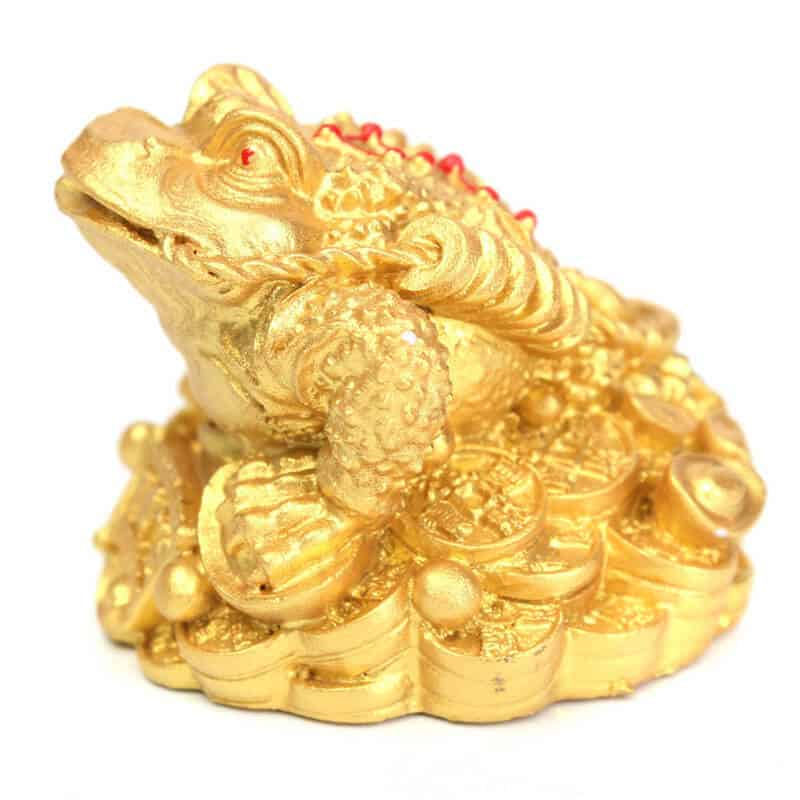feng shui frog or feng shui money frog