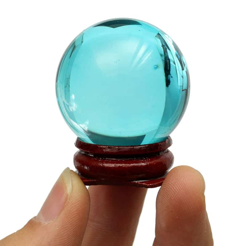 Magic Witchery Crystal Ball
