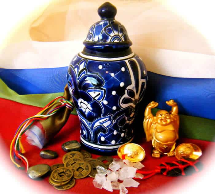 Feng Shui Wealth Vase Min Feng Shui Best Buy